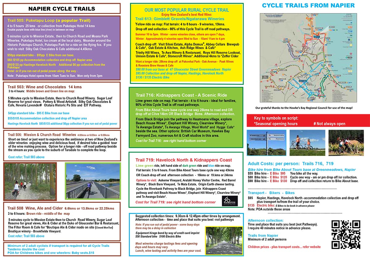 bike about tours 2019 brochure (back)