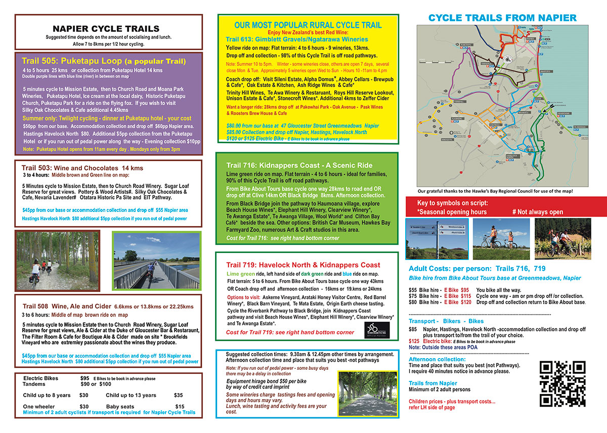 bike about tours 2018 brochure (back)