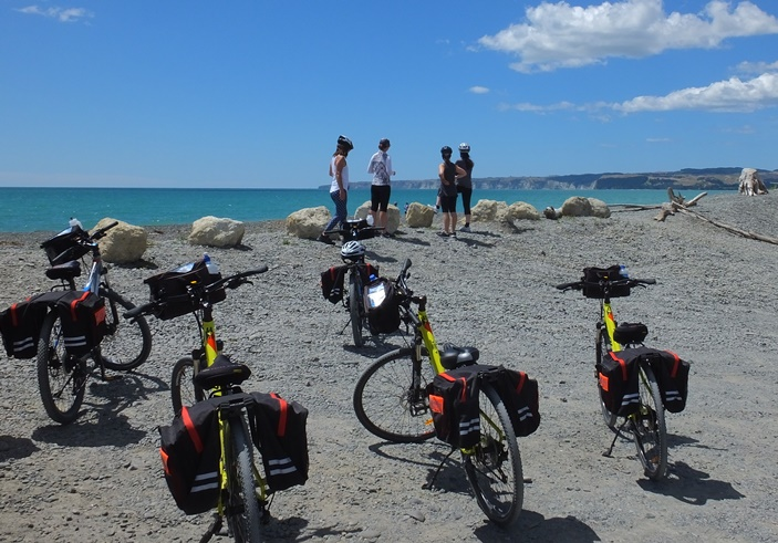 cycle & explore