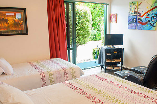 stay at our taradale accommodation